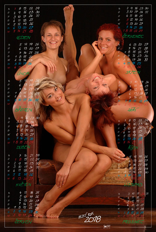 ukázky kalendářů TADY